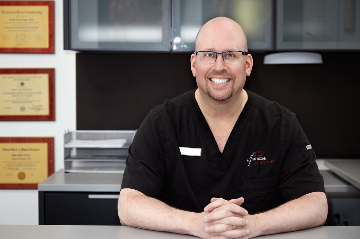 Dr. Joshua Greenspan - Portsmouth, NH Pain Management