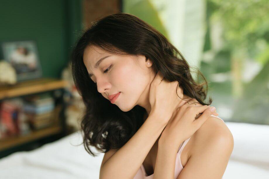 Neck Pain - Non-Surgical Alternatives