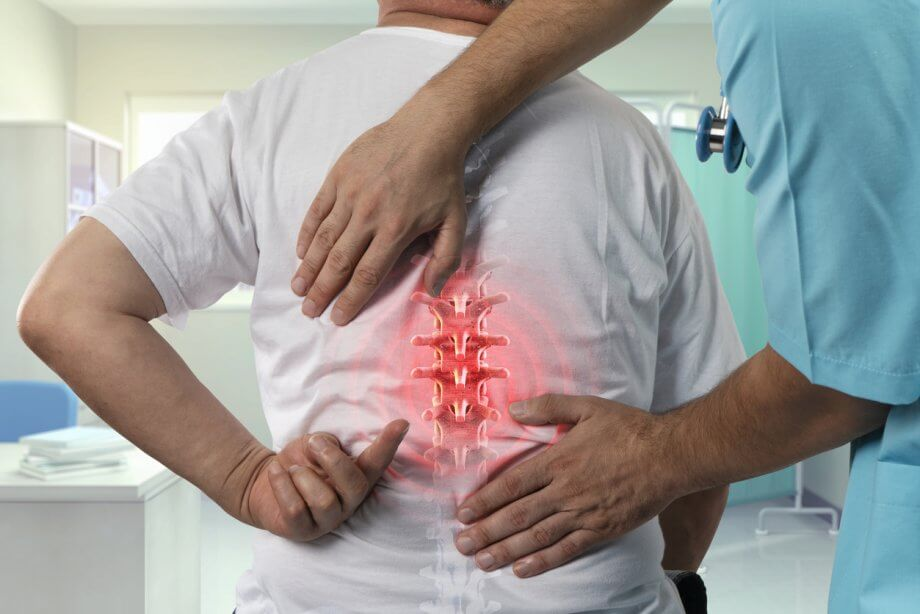 Non Surigcal Alternatives for Back Pain